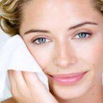 دستمال مرطوب آرایشی