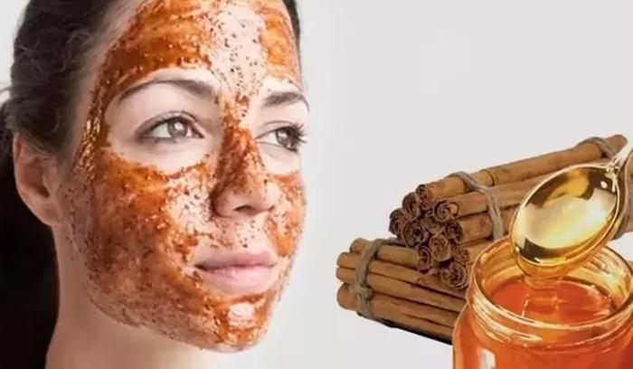 بهترین طرز ساخت ماسک دارچین و عسل