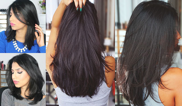 بهترین راه های پرپشت نشان دادن مو