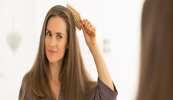 آموزش راهکارهای رشد سریع مو
