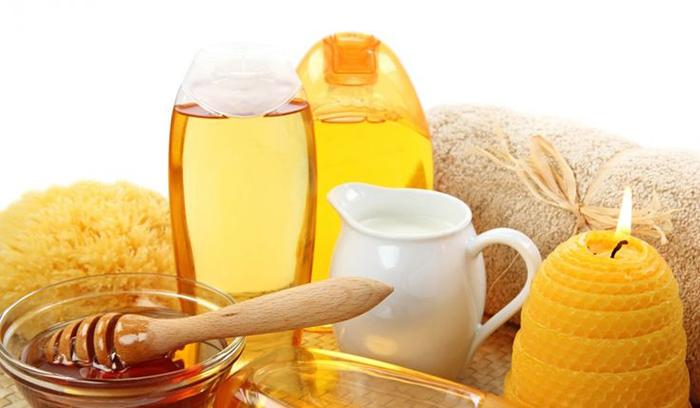 مهم ترین خواص پاک کننده شیر و عسل