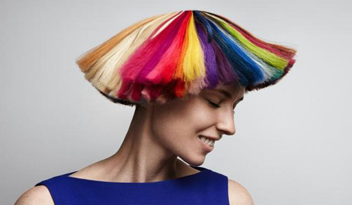 مهم ترین راه های رنگ کردن مو در خانه
