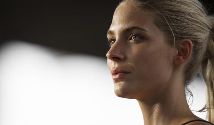 نکان مهم منافذ پوست با ورزش