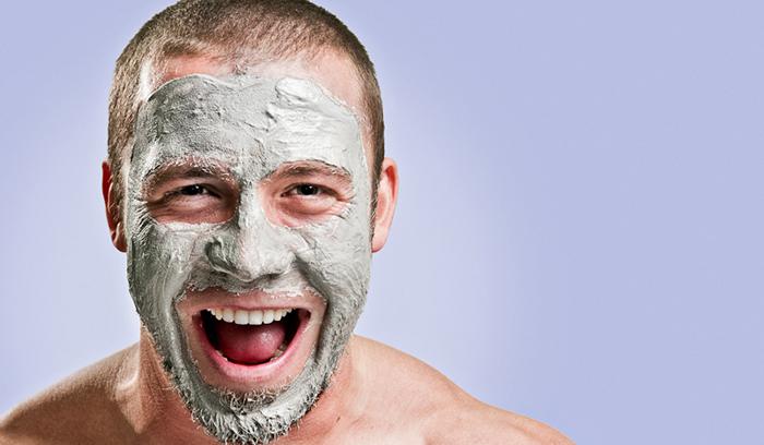 بهترین ماسک پوست مردانه