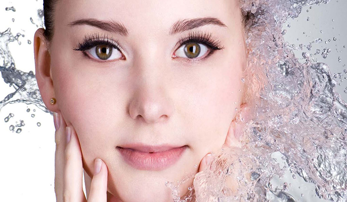 انواع پوست: پوست ترکیبی