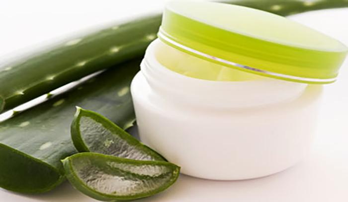 محصولات آرایش ارگانیک