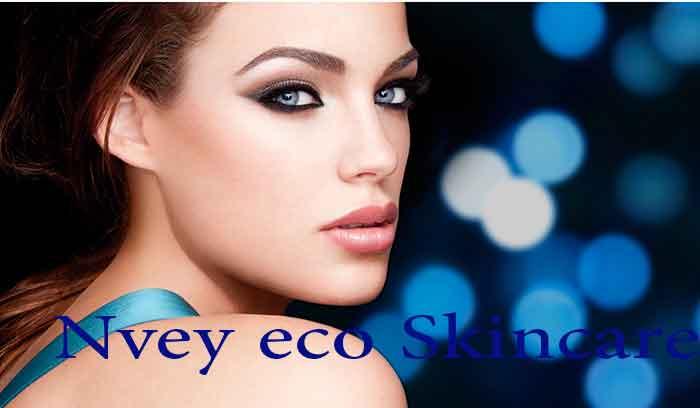 آشنایی با محصولات آرایشی Nvey eco Skincare