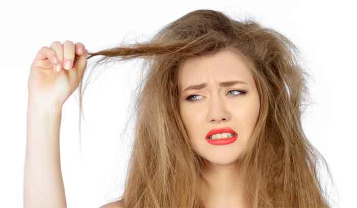 آشنایی با مو خشک