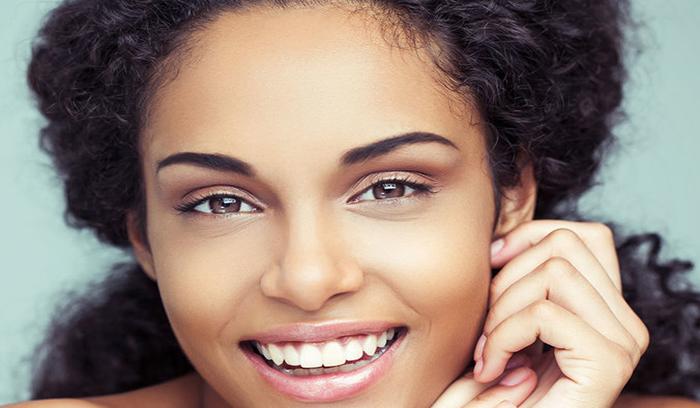 آرایش اروپایی