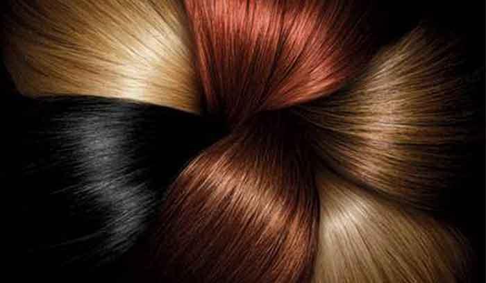 آشنایی با مو و انواع مو