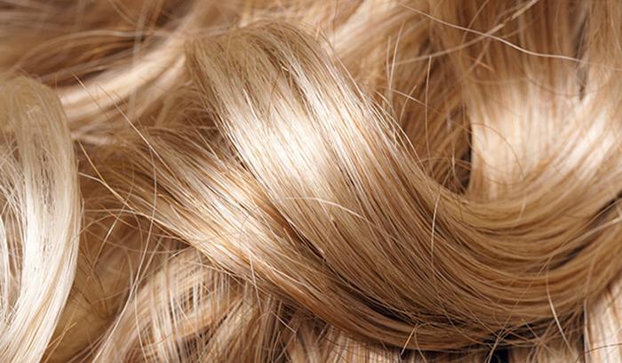 رنگ مو خشکی موی رنگ شده