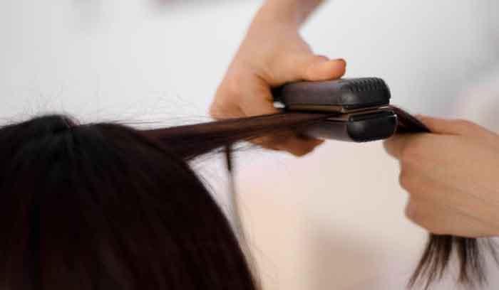 مهم ترین معایب کراتینه مو