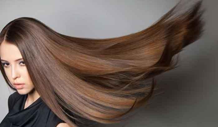بهترین و جدید ترین عکس های کراتینه مو