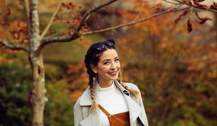 نکات آرایش فصل پاییز