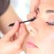 آموزش روش فر کردن دائم مژه در آرایشگاه