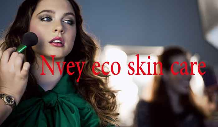 بهترین محصولات Nvey eco skin care