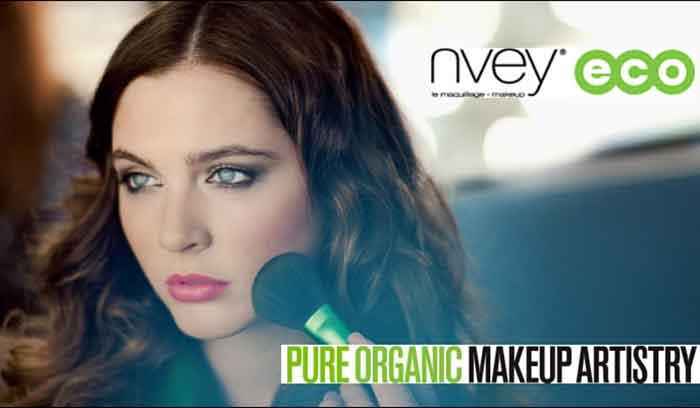 مهم ترین ویژگی محصولات ارگانیک انوی اکو Nvey eco Skincare
