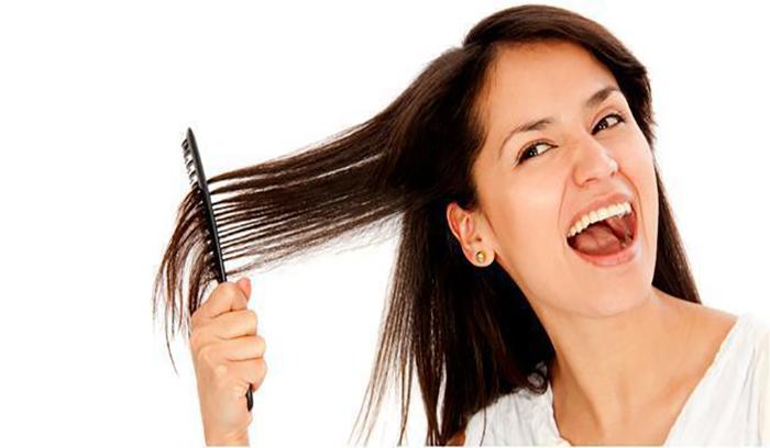 ریباندینگ مو