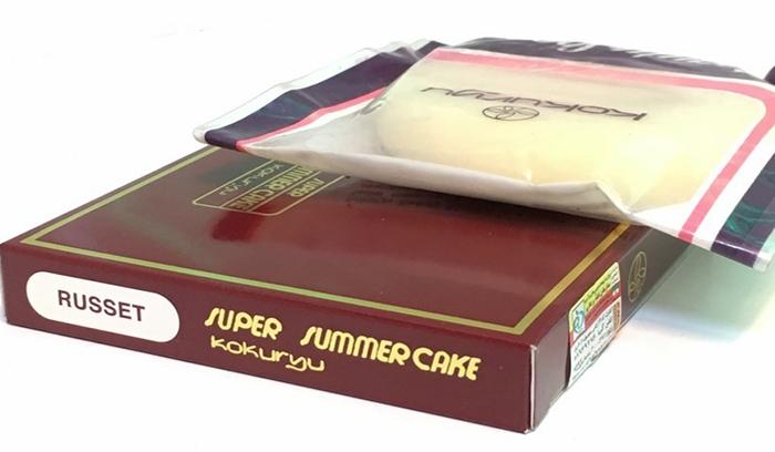 پنکک سوپر سامر کیک