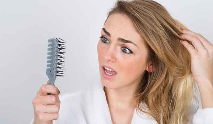 مهم ترین راه های جلوگیری از آسیب رساندن به موها