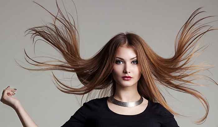 بهترین راه درمان کش آمدن مو