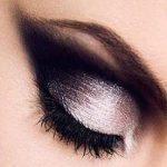 چشم مشکی