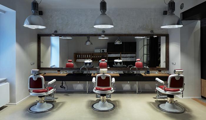 بهداشت آرایشگاه