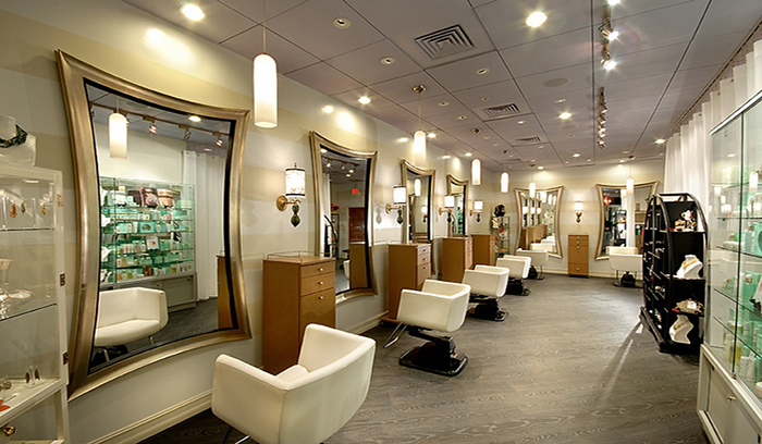 وسایل آرایشگاه زنانه