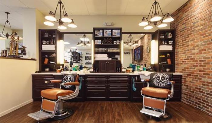انواع صندلی آرایشگاه مردانه