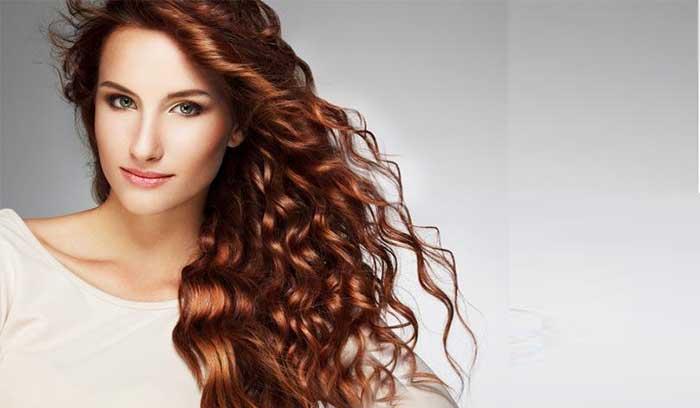 آموزش مراقبت مو-نگهداری از مو