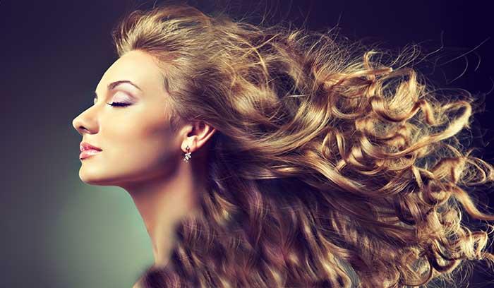مراقبت زیبایی مو-آرایش مو