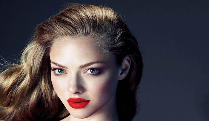 آرایش کلاسیک برای ولنتاین