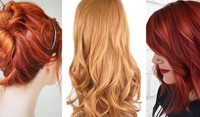 مهم ترین نکاتی در مورد رنگ کردن مو