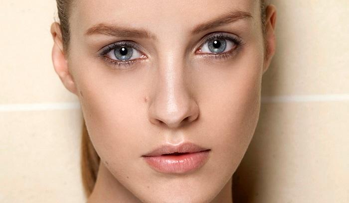 مهم ترین نکات آرایش پوست های خشک