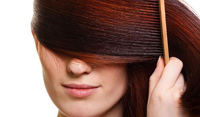 افزایش رشد مو با رزماری
