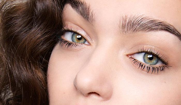 آموزش آرایش چشم زیبا بدون آرایش
