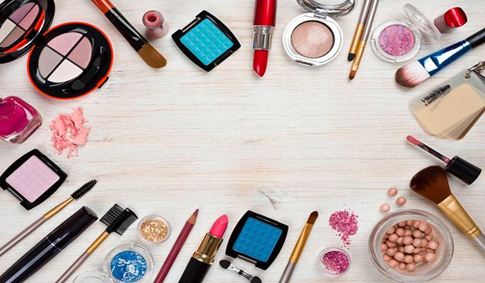 راه اندازی برند آرایشی خود