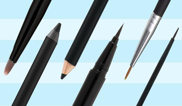 مدل های مختلف مداد چشم