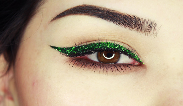 کاربرد مداد چشم سبز