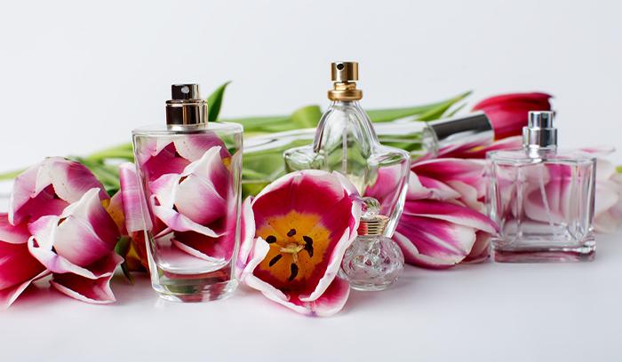 بهترین عطر برای پوست خشک