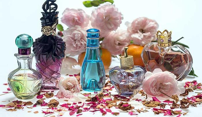 بهترین عطر مناسب پوست حساس