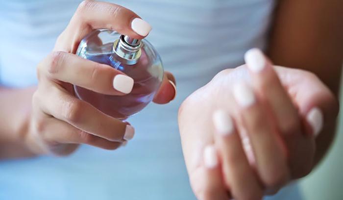 آموزش روش تست عطر و ادکلن