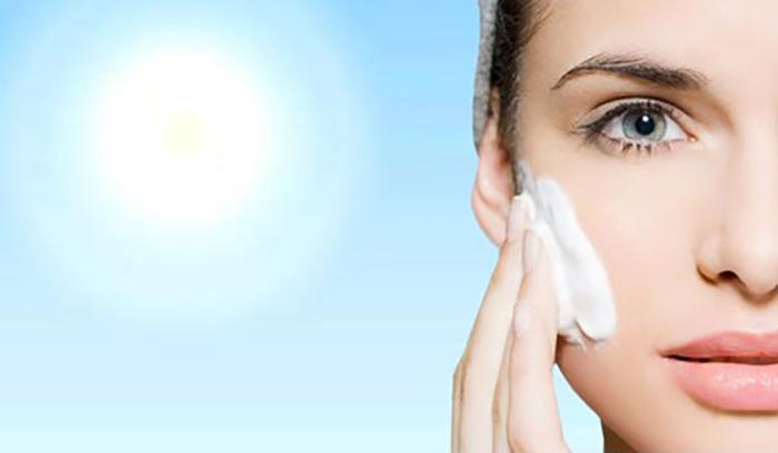 فرق محصولات مراقبت پوست