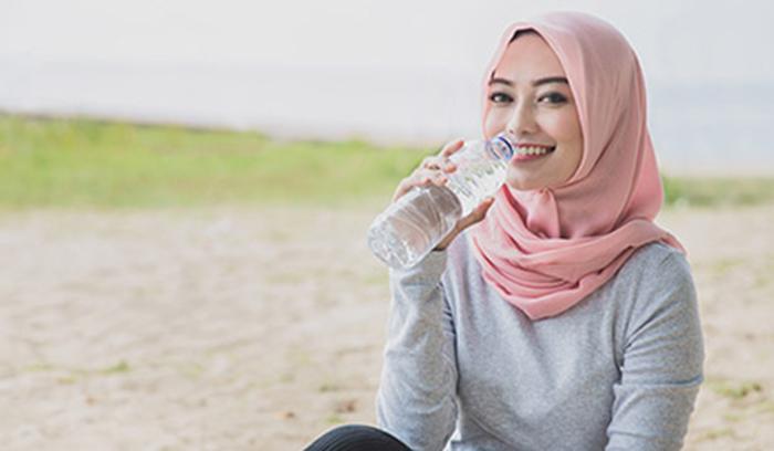 آشنایی با حفظ سلامتی پوست در ماه رمضان