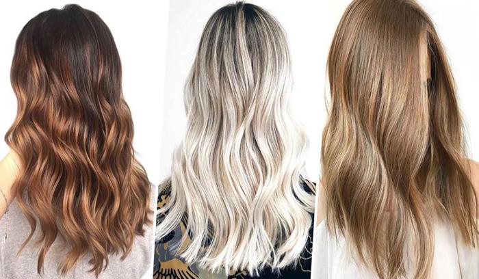 افزایش طول عمر رنگ مو