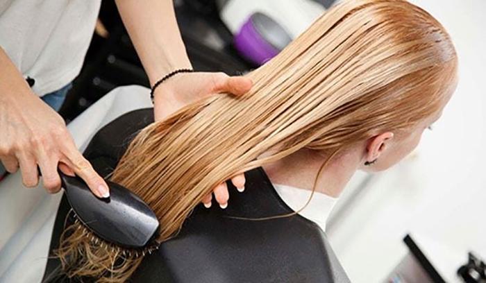 مهمترین تفاوت کراتینه و گلت مو