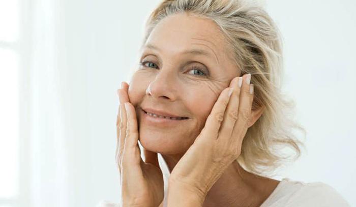 مراقبت از پوست برای افراد مسن