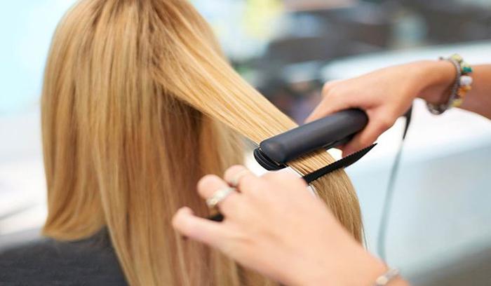 آموزش ریباندینگ مو به روش نانو